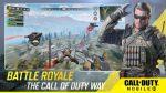 دانلود بازی کا آف دیوتی موبایل اندروید با لینک مستقیم Call of Duty®: Mobile