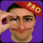 دانلود برنامه تبدیل عکس به کاریکاتور اندروید Face Animator – Photo Deformer Pro