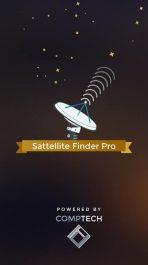 دانلود برنامه تنظیم مسیر ماهواره برای اندروید Satellite Finder Premium (Satfinder)