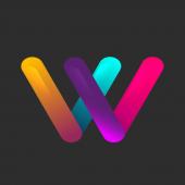 اپلیکیشن تصویر پس زمینه برای اندروید Wallcraft - Free 4K & live Wallpapers PRO
