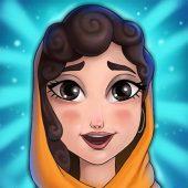 دانلود بازی دخترانه باغ نگار برای اندروید با لینک مستقیم Bagh Negar