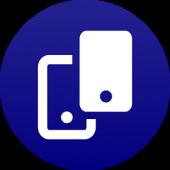 برنامه انتقال فایل بین دو دستگاه اندروید JioSwitch - Secure File Transfer & Share