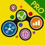 برنامه مدیریت شبکه برای اندروید Network Manager - Network Tools & Utilities (Pro)
