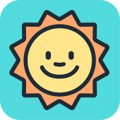 نرم افزار دقیق و حرفه ای هواشناسی برای اندروید Hello Weather Premium
