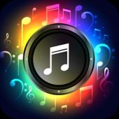 دانلود موزیک پلیر زیبای اندروید Pi Music Player - Free Music Player (Unlocked)
