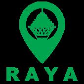 دانلود برنامه نقشه همراه تهران رایا به صورت آنلاین و آفلاین Raya برای اندروید