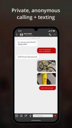 برنامه جدید Hushed ساخت شماره مجازی آمریکا و کانادا برای تلگرام و واتساپ