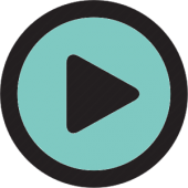 دانلود موزیک پلیر پرو و جدید Pro Mp3 player - Qamp برای اندروید