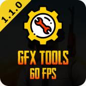 گیم بوستر و افزایش گرافیک بازی اندروید GFX tools pro for Game Booster (No ads)