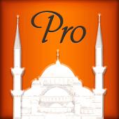 برنامه پخش اذان و اوقات شرعی اندروید Ezan Vakti Pro - Azan, Prayer Times & Quran