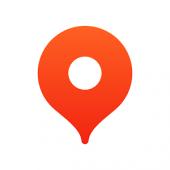 دانلود نسخه جدید و مود شده برنامه Yandex.Maps یاندکس مپ اندروید