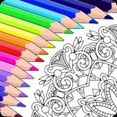 دانلود Colorfy Premium برنامه کتاب رنگ آمیزی و رنگ کردن برای اندروید