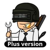 برنامه اندروبد ابزارهای بهینه سازی پابچی PUB Gfx+ Tool#1 GFX Tool