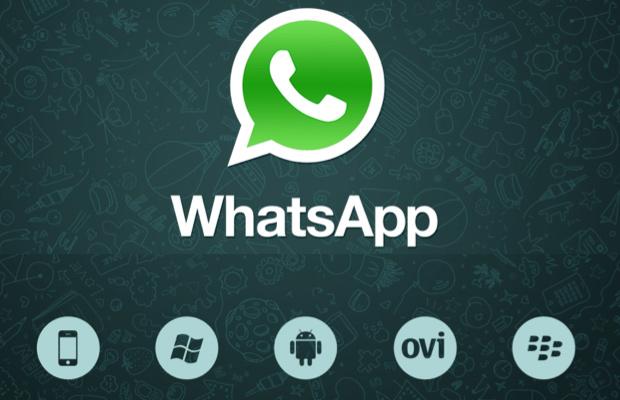 دانلود آخرین نسخه مسنجر واتساپ جاوا WhatsApp 2.12.20